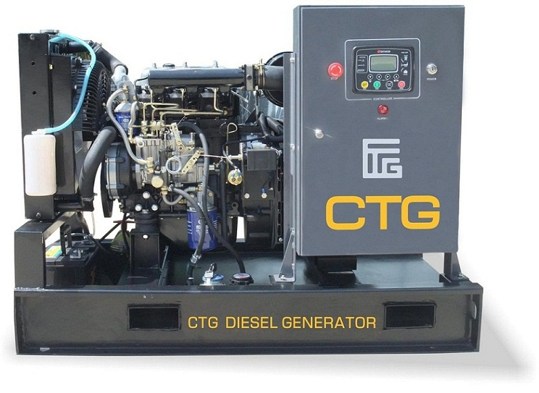 CTG AD-165SD
