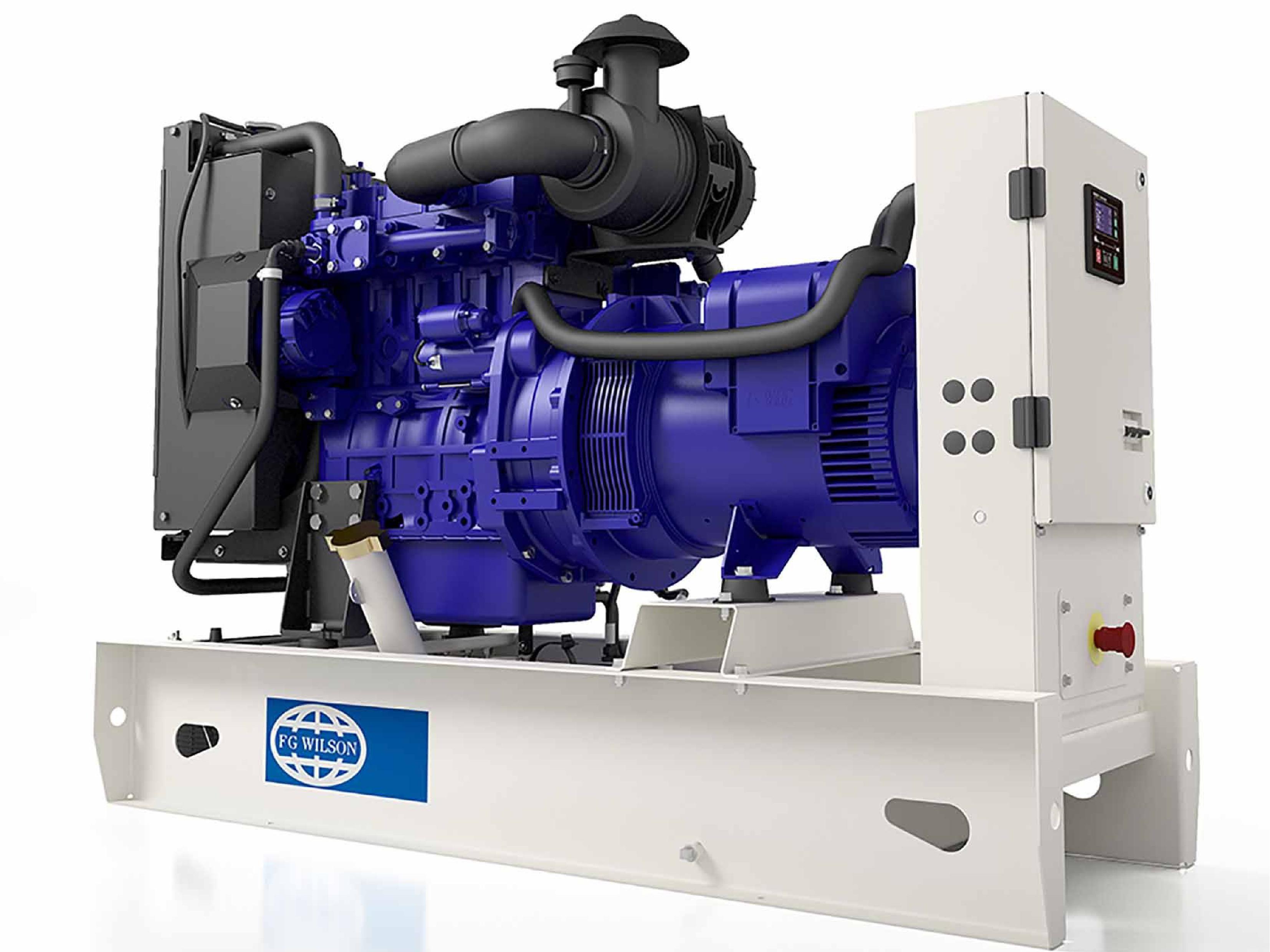Эксплуатация дизельных генераторов