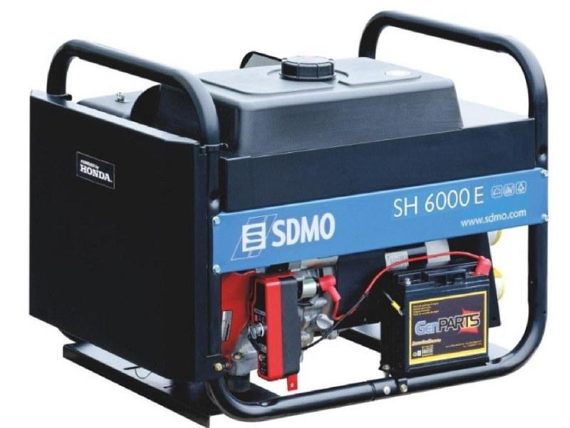 Электромеханический стабилизатор для газового котла